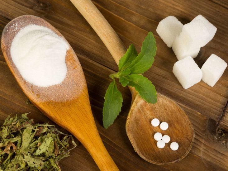 Are sugar substitutes safe?